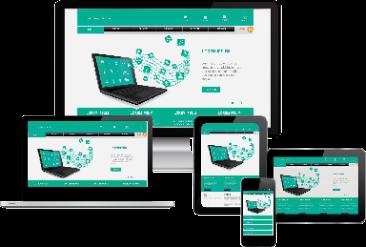 Wir entwickeln responsive Webdesign