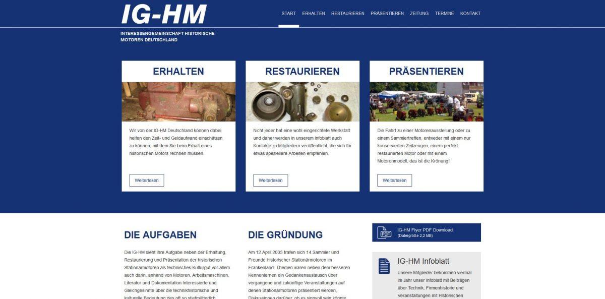 Motorenverein